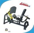 Lj-5709a çekiç gücü bacak pres ticari spor ekipmanları