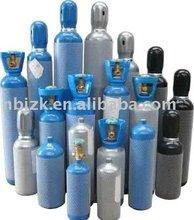 ospedale medico ossigeno in bombole gas