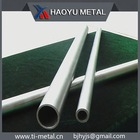 hot sale titanium and titanium alloy pipe