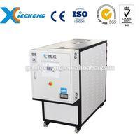 plastic oil type mold temperature controller