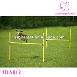 Pet Safe Bar Jump Agility Device Training Equipment Dog Hurdle