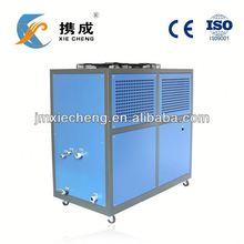 R134a scroll compressor air chiller