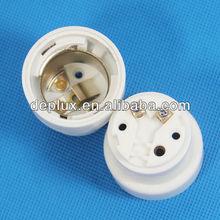 Automobile Lighting lampholders: BA9S BA15S BAU15S BA15D BAY15D T10-T15 Wedge