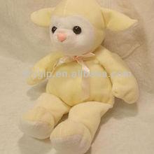 cute stuffed plush lamb,soft stuffed sheep toys for promotion