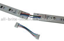 DC 12V RGB LED linear light module
