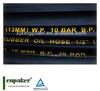 zhuji xingyuan enpaker high temperature fuel oil resistant hose oil hose