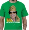 Cotton election t-shirt