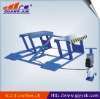 GL2.8 low rise Hydraulic car lift with CE manufacturer