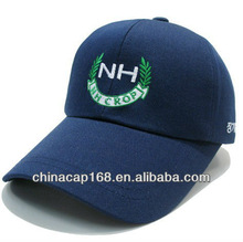 high quality embroidery hats and caps men