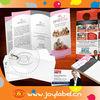 2015 new samples leaflet&flyers printing&printing brochure printing