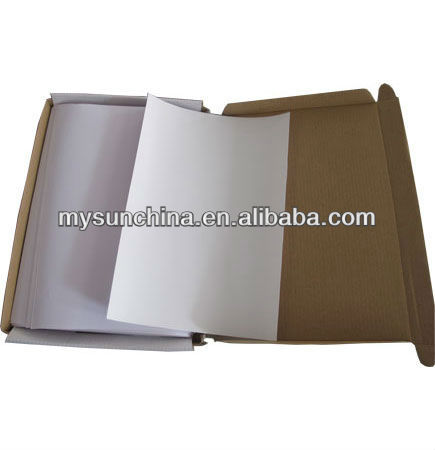 Blank A4 Paper Sticker for printing