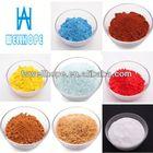 iron oxide red powder