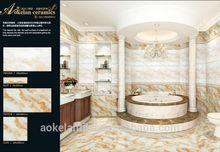 300x600mm Inkjet ceramic wall tile