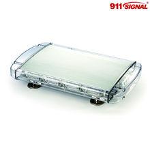 Mini LED Light bar, Emergency Warning lightbar with magnetic mount(F912M)