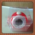 Gh2 - caixa de plástico, pvc caixa de embalagem, promoção caixa de presentes