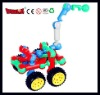 ZOOB Mobile Racer Plastic Connecting Toys for 2012 QL-040(A)