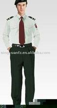Security Guard Uniform for men