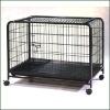 dog trolley cage