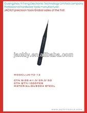 JK-T2-12,Good quality Tweezers Suppliers,CE Certification