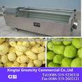 usado açoinoxidável electric descascador de batatas