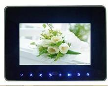 New Design Digital Photo Frame For Wedding Gift For Family use