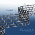 (TK-309/05) Rhinestone mesh,fancy net trimming
