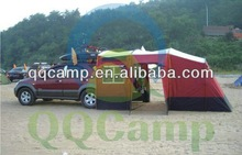 Car tent/car camping