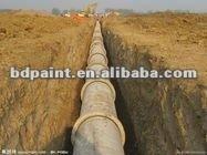 Epoxy coal pitch paint, anticorrosion paint ,pipeline paint