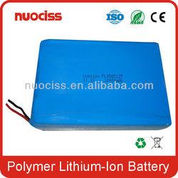 12V battery li-ion 10Ah / 12V li-ion rechargeable battery for dc led lamps