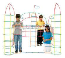 STRAWS & CONNECTORS NEW Kids Toy QL-022(C)-5