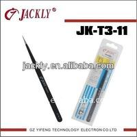 JK-T3-11,repair mobile tweezers tool,CE Certification