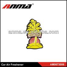 promotion car air freshener