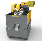 Screw making machine ( Thread rolling machine ZY-003BE)