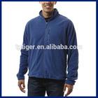 2014 Casual Style Men Plain Cheap Fleece Varsity Jacket