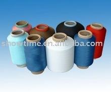 20/75,40/75 covered spandex yarn for sock/lycra yarn