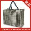 2012 popular shopping bag cosmetic shopping bag