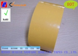 OEM Transparent opp packing tape with water-proof