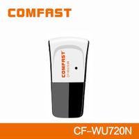 COMFAST CF-WU720N Ralink RT5370 150Mbps 802.11n mini wireless usb adapter