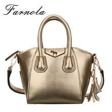 ladies fashion bling bling handbag, genuine leather bing bing bags