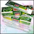 110g compuesto medicina cepillodedientesparablanquear marcas oem/cepillodedientesabasedehierbas