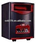 1500W fan heater