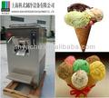 2014 venda quente máquina de sorvete duro/freezer lote/gelato máquina de fazer ks-120