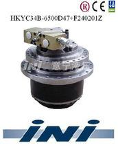 INI hydraulic track drive travel motor