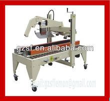 SF-308A Automatic Top Fold Carton Sealer carton box packing machine