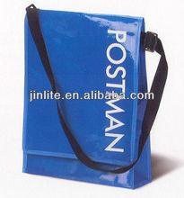 eco friendly shoulder bag pp woven bag