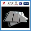 pvc printing sticking silver lines pvcprinting pvc ceiling pvc panel