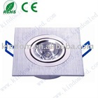 3W led downlight/ ceiling light