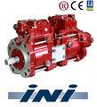 Pompe à pistons axiaux INI IK3V série pompe hydraulique
