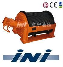 INI 20 ton 200 kN compact hydraulic winch