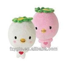 Custom plush baby soft toys, OEM stuffed plush promotion toys